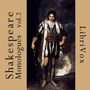 Shakespeare Monologues Collection vol. 02