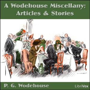 Wodehouse Miscellany