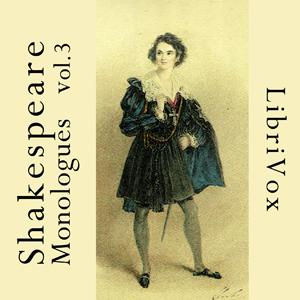 Shakespeare Monologues Collection vol. 03