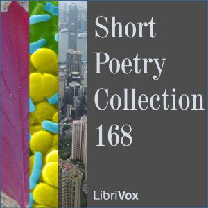 Short Poetry Collection 168