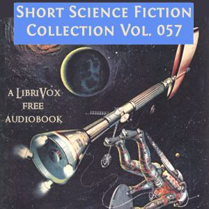 Short Science Fiction Collection 057