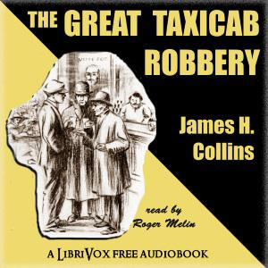 Great Taxicab Robbery