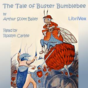 Tale of Buster Bumblebee (version 2)