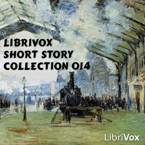 Short Story Collection Vol. 014