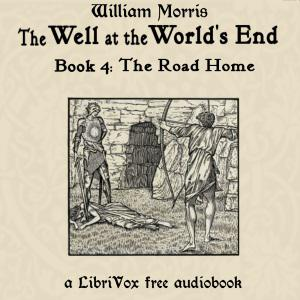 Well at the World's End: Book 4: The Road Home