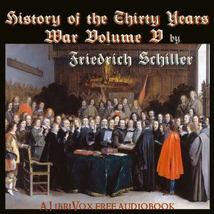 History of the Thirty Years War, Volume 5