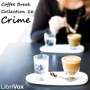 Coffee Break Collection 16 - Crime