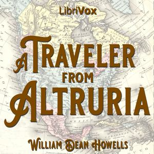 Traveller from Altruria