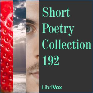 Short Poetry Collection 192