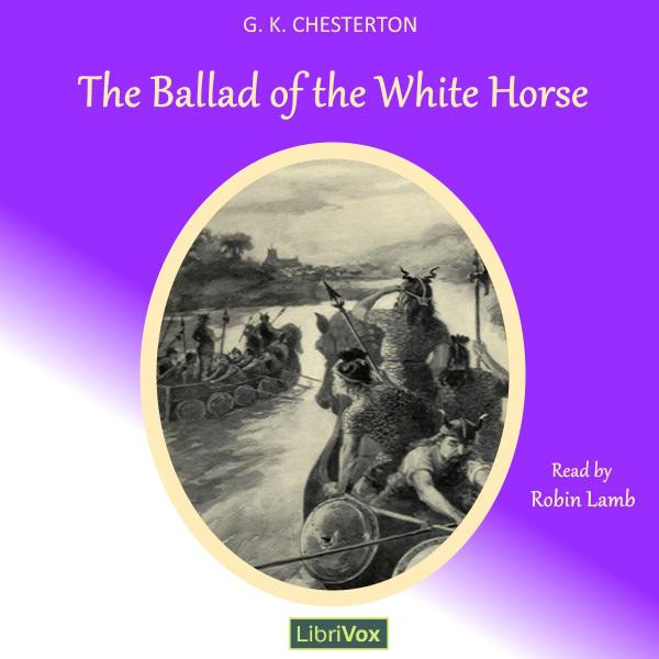 Ballad of the White Horse (Version 3)