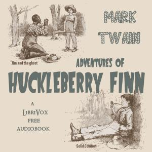 Adventures of Huckleberry Finn (version 7)