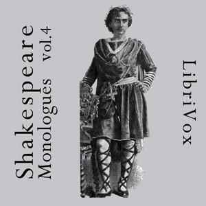 Shakespeare Monologues Collection vol. 04