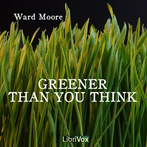 Greener Than You Think