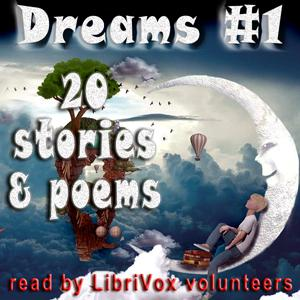 Dream Collection 1 - Stories and Poems