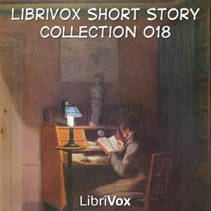 Short Story Collection Vol. 018