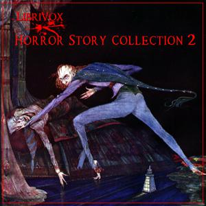 Horror Story Collection 002