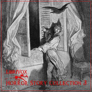 Horror Story Collection 003