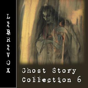 Ghost Story Collection 006