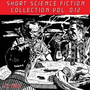 Short Science Fiction Collection 012