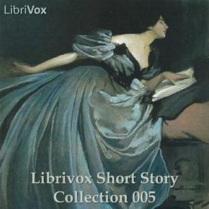 Short Story Collection Vol. 005