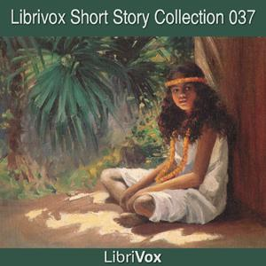 Short Story Collection Vol. 037
