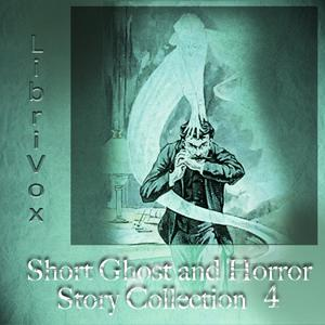 Short Ghost and Horror Collection 004