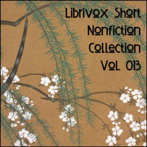 Short Nonfiction Collection Vol. 013