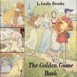 Golden Goose Book