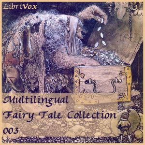 Multilingual Fairy Tale Collection 003