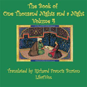 Book of A Thousand Nights and a Night (Arabian Nights), Volume 04