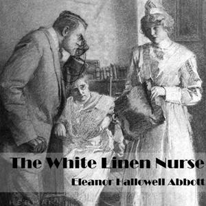 White Linen Nurse (version 2)