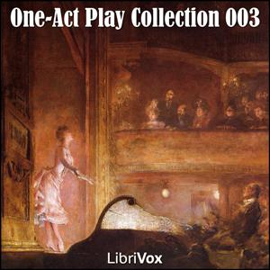 One-Act Play Collection 003