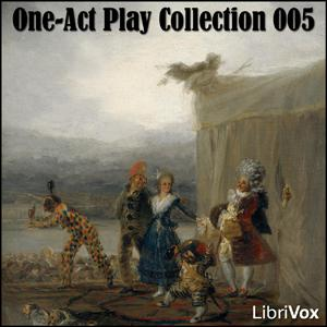 One-Act Play Collection 005