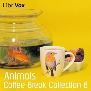 Coffee Break Collection 008 - Animals