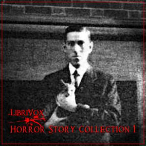 Horror Story Collection 001