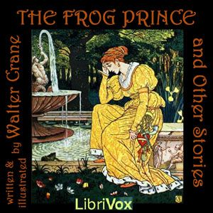 Frog Prince and Other Stories (version 2)