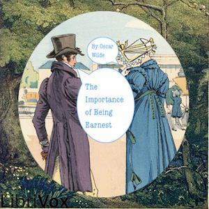 Importance of Being Earnest (Version 4)