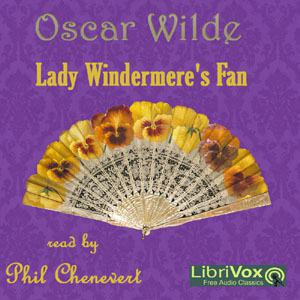 Lady Windermere's Fan (Version 2)