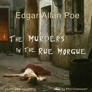 Murders in the Rue Morgue (version 2)