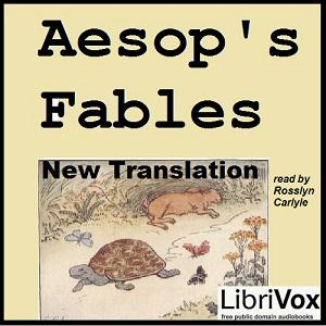 Aesop's Fables - new translation