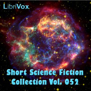 Short Science Fiction Collection 052