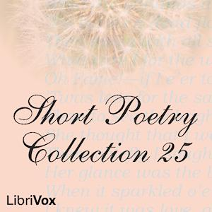 Short Poetry Collection 025