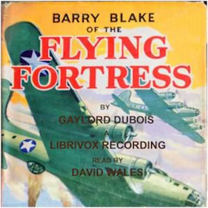 Barry Blake Of The Flying Fortress