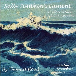 Sally Simpkin's Lament; or, John Jones's Kit-Cat-Astrophe