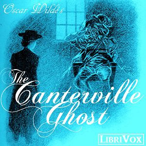 Canterville Ghost (version 2)